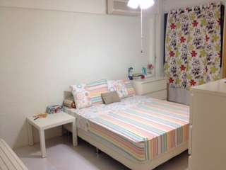 81 Commonwealth Close 3-room unit for rent