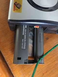 Canon camera color printer