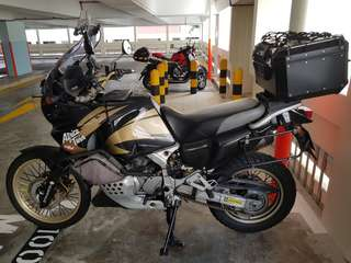 Africa Twin XRV 750 RD07