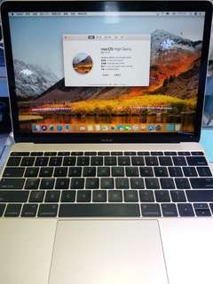 "MacBook 12"" 2015"