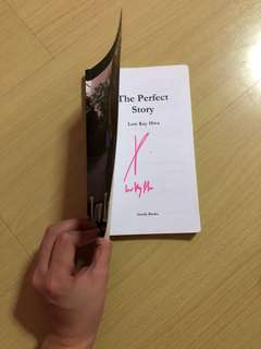 the perfect story low kay hwa