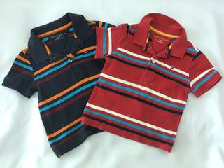 Tommy Polo Shirt