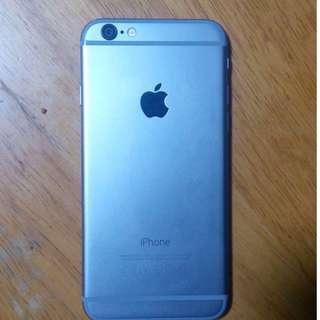 Iphone 6 Space Grey 16gb SWAP!!!