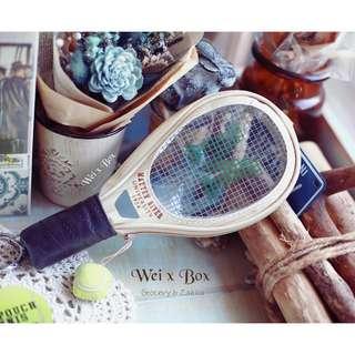 🚚 🌟日本限定🌟網球拍立體造型🎾彈性拉繩車票夾/悠遊卡套/零錢包/鑰匙圈(現貨1)