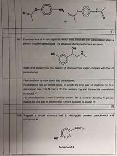 🚚 A level H2 Chemistry Pass Year Prelim Papers