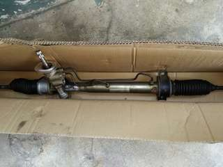 Steering rack Saga BLM (utk spare-part)