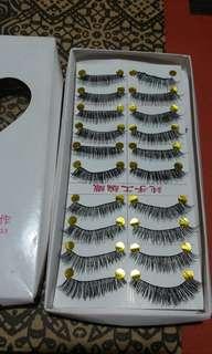TAIWAN false eyelashes