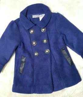 Savannah Coat