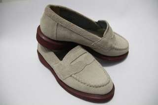 DR. MARTENS LOAFERS FOR WOMAN
