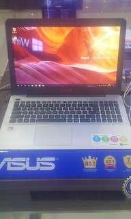 Cicilan Laptop Asus X555QG AMD12,Tanpa Kartu Kredit