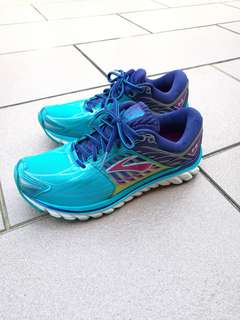Brooks women Glycerin 14 running shoes