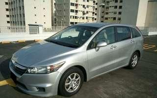 Honda Stream SG