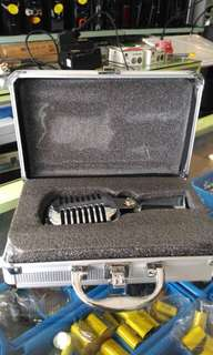 E1 Beta 88 Classic Microphone with hardcase