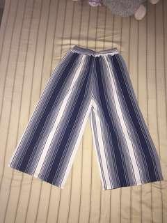 stripedculottes