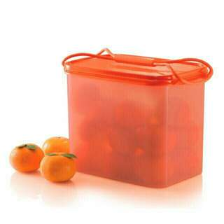 💥LIMITED STOCK💥 Tupperware Prosperity Server with Cariolier 8.7L