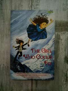 The Girl Who Could Fly oleh Victoria Forester