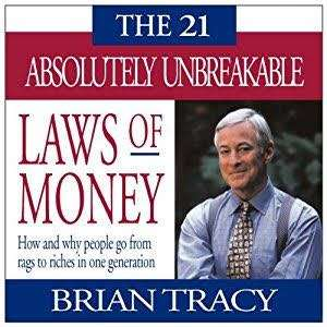 FREE Audio Book by Brian Tracy