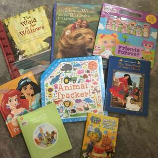 young readers and activities