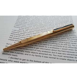 Dunhill 英國登喜路 金筆