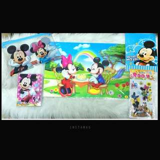 Mickey Mouse Gift Collection