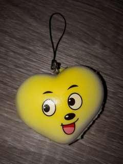 Heart squishy