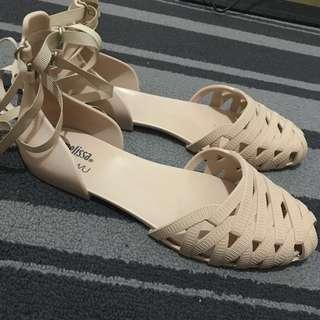 Shoes Melissa Jason Wu Beige 38