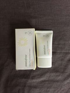 INNISFREE Daily UV Protection No Sebum