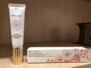 Paul & Joe Perfect Makeup Primer 02