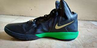 Authentic Nike Zoom Hyperfuse