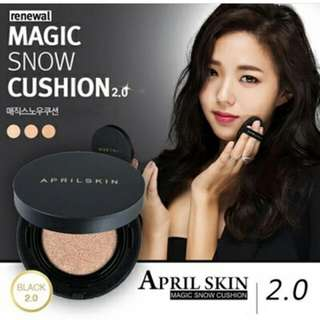 APRILSKIN bb cushion