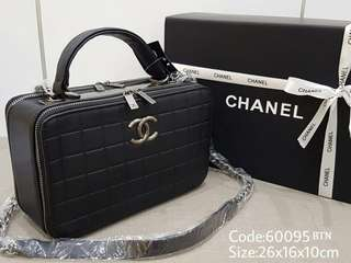 Chanel Handbag Super A