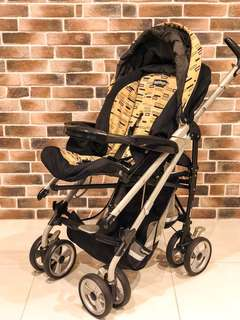 Stroller (suitable from birth)