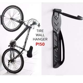 Bike Wall Hanger Carage