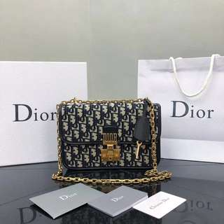 Dior Oblique crossbody bag