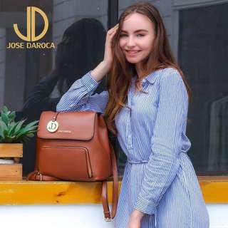 Jose daroca ransel single bag