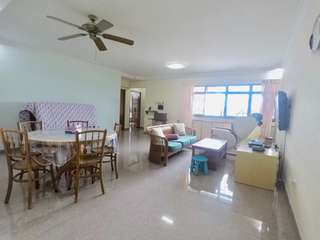 100% Unblocked View! Move In Condition! 5rm at 4rm PRICE!