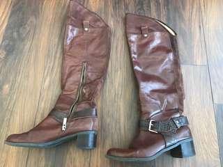 Authentic Aldo boots