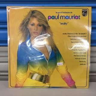 """Paul Mauriat 12"""" LP"""
