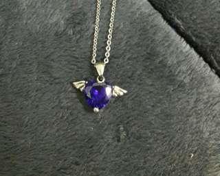 🚚 天使心紫鋯石