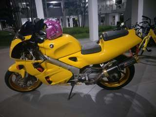 RVF 400 FOR SALE