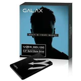 Galax Gamer SSD L 120G S11 series