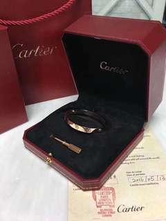 Cartier 16