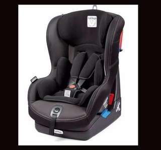 Baby Car Seat (Viaggio 0+1 Switchable)