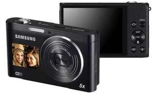 Samsung dv300f Selfie Digicam