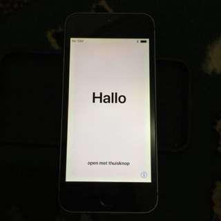 Iphone 5s (16gb) grey