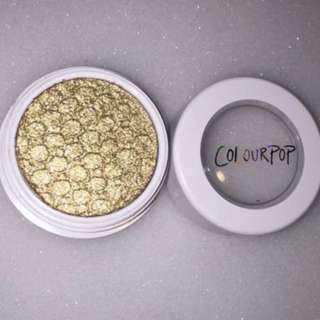 [INSTOCK] Get Lucky Super Shock Shadow by Colourpop Cosmetics