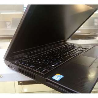Toshina dynabook intel core i5