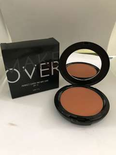 Make Over Perfect Cover Two Way Cake 07 Espresso 14g