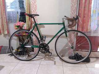 Clasic Road Bike