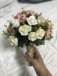 (Reduce prices) Flower Bouquet